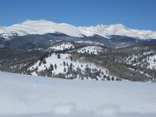 Romantic Mountain Cabin For 2 - Black Hawk, CO 80422