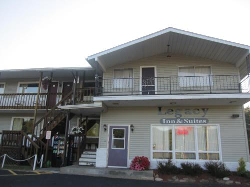 Hotel Legacy Inn & Suites of Lake George