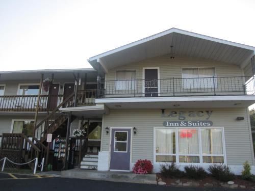 Legacy Inn And Suites Of Lake George