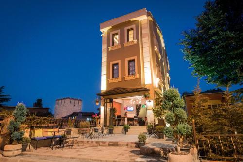 Istanbul Sublime Porte Hotel