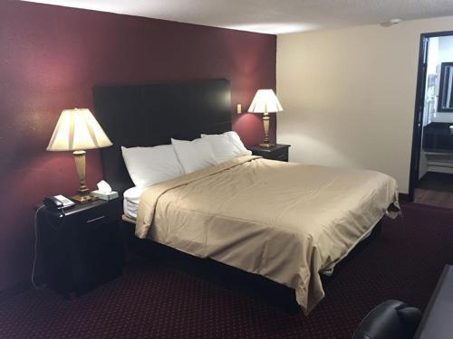 Фото отеля Super 9 Motel Troy