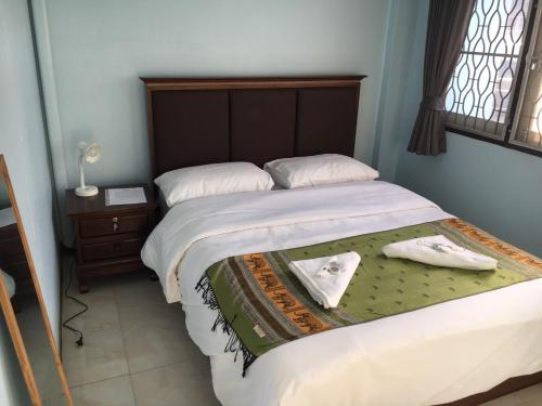 Jeesnail Guesthouse photo 53