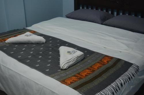 Jeesnail Guesthouse photo 64