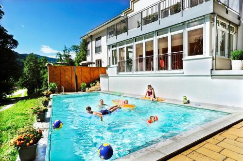 Appartementhaus Mira Monti - Apartment - Kleinarl