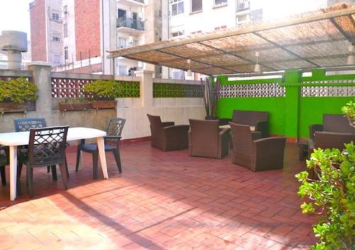 Big Terrace Apartment photo 9