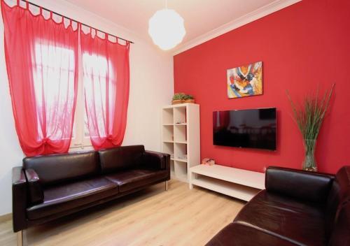 Big Terrace Apartment photo 12