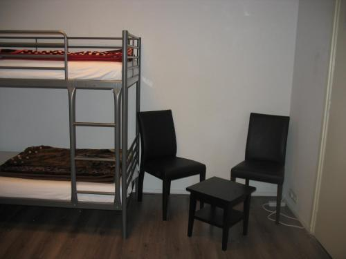 Guest House Amsterdam photo 2