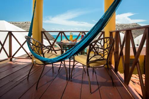 Hotel La Joya Isla Mujeres room Valokuvat