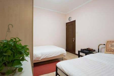 Beijing CBD Two Bedroom photo 9