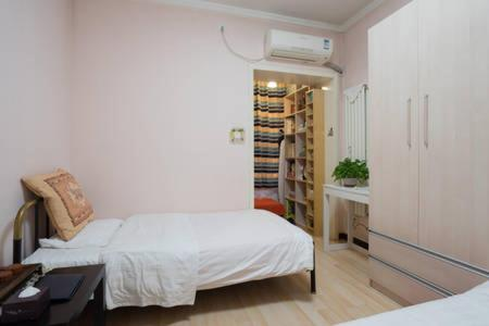 Beijing CBD Two Bedroom photo 12