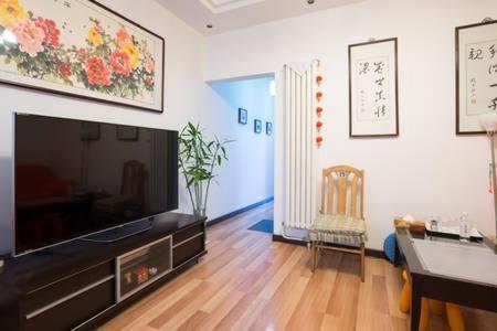 Beijing CBD Two Bedroom photo 23