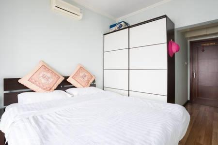 Beijing CBD Two Bedroom photo 24