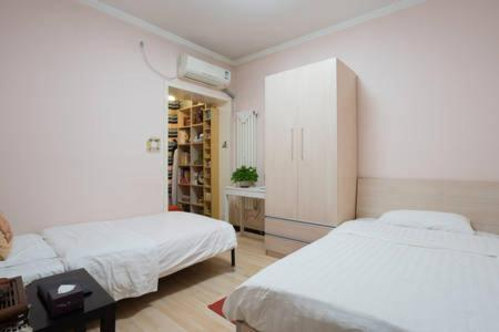 Beijing CBD Two Bedroom photo 25