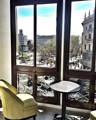 Hotel Ginebra photo 58