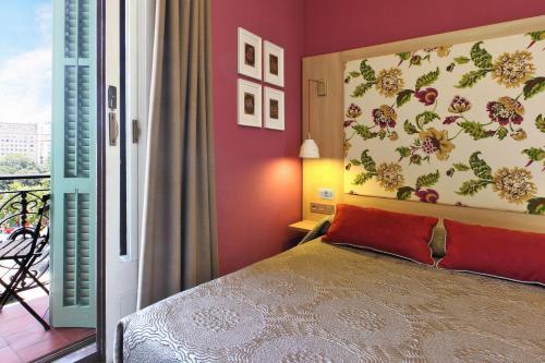 Hotel Ginebra photo 59