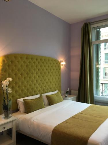 Hotel Ginebra photo 60