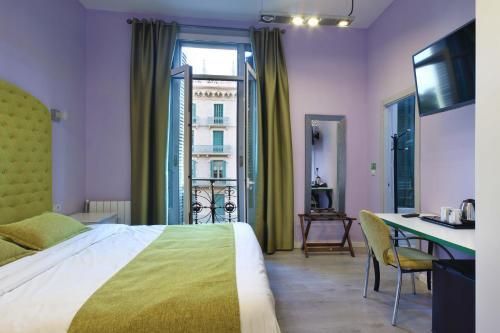 Hotel Ginebra photo 61