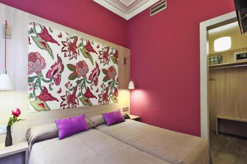 Hotel Ginebra photo 71