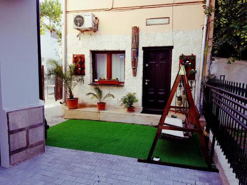 Mpoint Motel - Accommodation - Bucharest