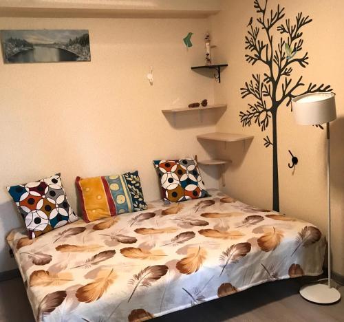 Apartment On Mozhayskoye