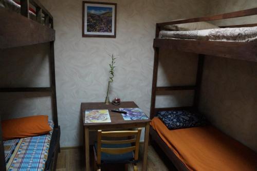 Фото отеля Hostel 24