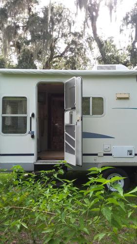 Camper Vacation - Inverness, FL 34453