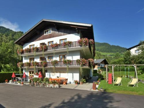Pension Haus Isabella Bad Kleinkirchheim