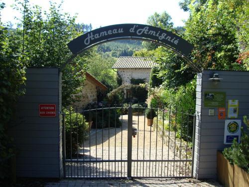 Gite du Hameau D'Amignié - Location saisonnière - Vernay