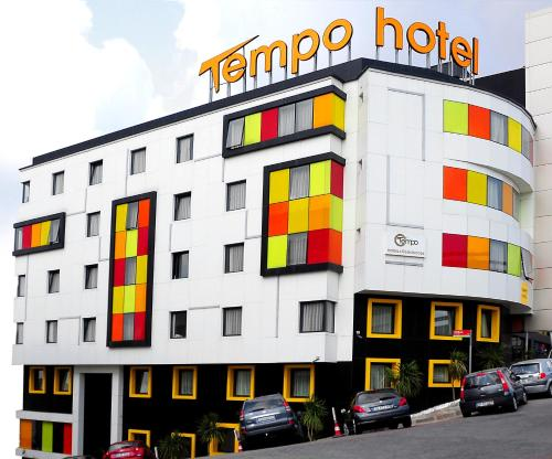 Istanbul Tempo Hotel Caglayan ulaşım