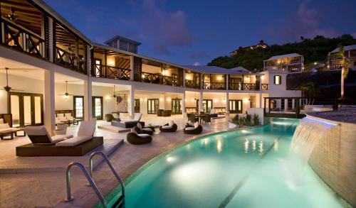 . Sugar Ridge Resort