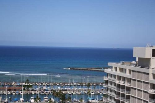 Waikiki Royal Condotel Ocean Bay 1 - Honolulu, HI 96815