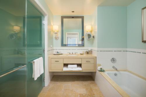 Terranea - L.A.'s Oceanfront Resort - Rancho Palos Verdes, CA CA 90275