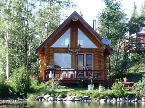 . Nimpo Lake Resort