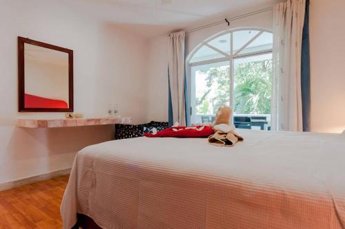 תמונות לחדר Villas Castillo Blanco
