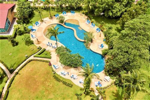 Phuket Palace Patong Beach by PHR Phuket Palace Patong Beach by PHR