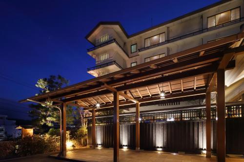 Hotel Shoho - Accommodation - Matsumoto