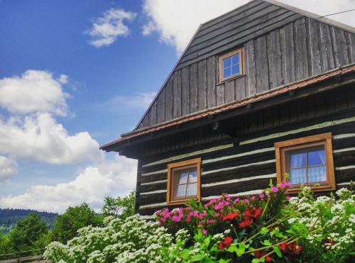 Chalupa u Žofky - Accommodation - Oščadnica