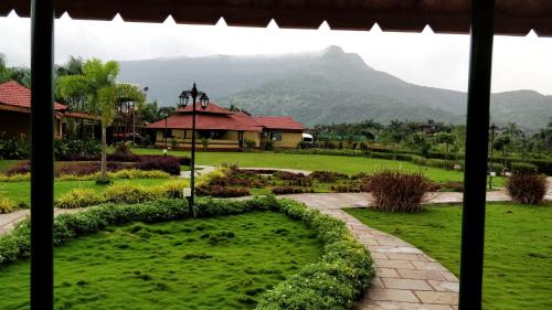 The Leelas Resort