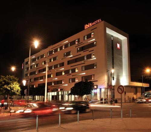 Hotelibis Casa Voyageurs