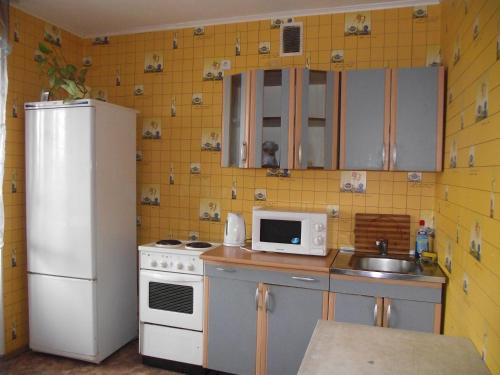 Apartment Posutochno28.rf