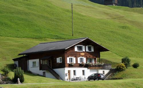 Studio Schija - Apartment - Sankt Antönien