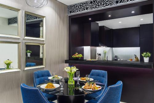 10 Hotels With In-Room Kitchens In Dubai, UAE | Trip101