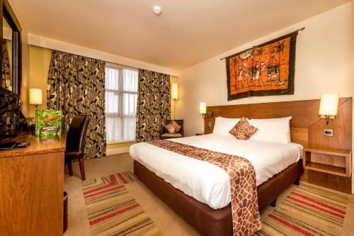 Photo - Chessington Hotel