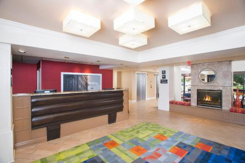 Hampton Inn & Suites Annapolis in Annapolis