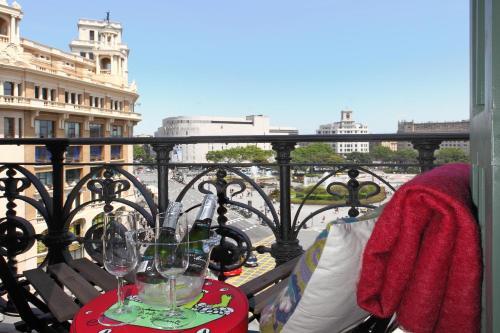 Hotel Ginebra impression