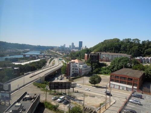 Hampton Inn Pittsburgh University Center in Pittsburgh