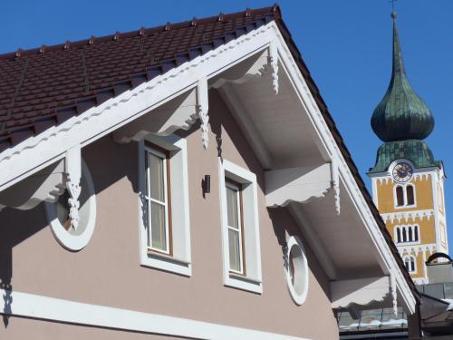 Appartement Romana - Altstadt Schladming