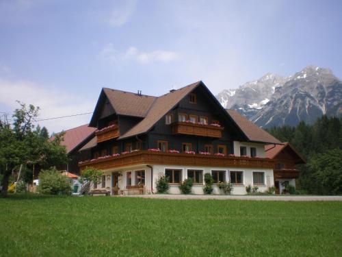 Pension Trillerhof Ramsau am Dachstein