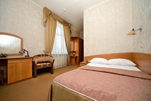 Yaroslavskaya Hotel - image 3