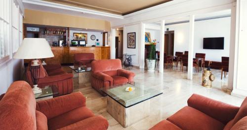 Hotel Miramar Badalona photo 5
